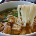 庄屋うどん・そば - 料理写真: