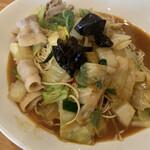 麺屋 幻海 - 料理写真: