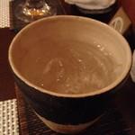 14835082 - 佐藤(黒)水割り