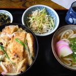 城下町 - 料理写真: