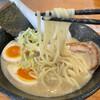 らぁ麺 やな木 - 料理写真: