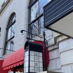 148359975 - コーヒーハウスですが、洋食屋さんです。