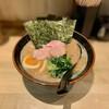 Menyaakutagawa - 料理写真: