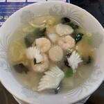 148369196 - 海鮮汁麺