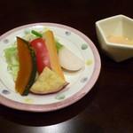 14837879 - 野菜