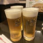 なんぶ酒場 - 乾杯!