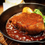 洋食コノヨシ - コノヨシポーク 300g(ポークチャップ)