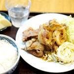 菱田屋 -