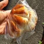 守谷製パン店 -
