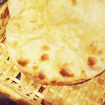 オリエント ターキッシュ - ピタパンのようなパン。