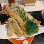 横濱屋本舗食堂 -