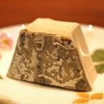バー エルラギート - チーズ