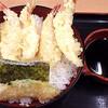 えび頼み - 料理写真:えびづくし天丼 大盛