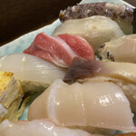 みよ福 - 小樽の鮨