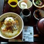 魚季亭 - 料理写真: