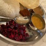 インド食堂TADKA -