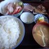 魚萬食堂 - 料理写真: