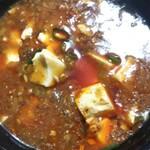 紅蘭亭 - 四川麻婆豆腐
