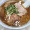 よか楼 - 料理写真:チャーシュー麺大盛 750円