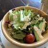 ピアチェーレ - 料理写真:サラダ&ドリンク