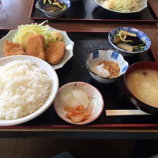 かなざわ亭 - 料理写真:
