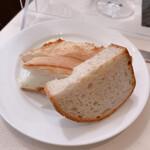 ビストロ ボン・グー・コクブ - パン2種目黒 ライ麦パン