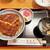 新玉亭 - 料理写真:特上丼¥3,050