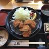 美食亭 とんかつ美豚 - 料理写真: