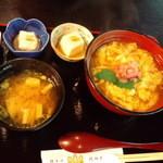 14842456 - 湯葉丼 1200円