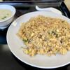 太閤園 - 料理写真:チャーハン780円