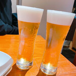 Caldo - 生ビール