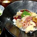 魚彩 ニ幸 - 料理写真:
