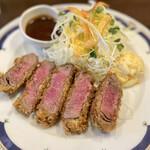 洋食SAEKI - 料理写真: