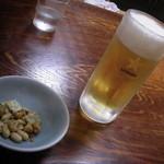 14843647 - 生ビール(470円)