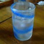 おもろ殿内 - 琉球グラス