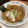 日高屋 - 料理写真:中華そば 390円(税込)