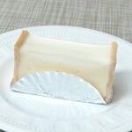 Equal - チーズケーキ とにかく滑らか