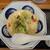 リンガーハット - 料理写真:2021年3月 とくちゃんぽんグリーンアスパラ(期間限定)+Dセット 890+440円
