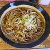立喰そば 田舎 - 料理写真: