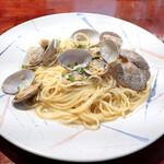 Chef's Table Piatto - ボンゴレビアンコ
