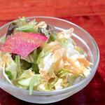 Chef's Table Piatto - サラダ