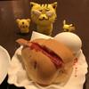 カトレア - 料理写真:ホットドッグ ※って・・・こんなんでしたっけ?
