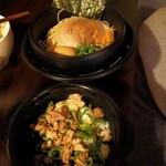 だるまのめ  - 料理写真: