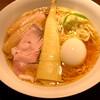 楢製麺 - 料理写真: