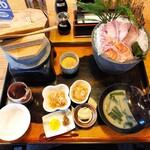 活魚 漁ま - 料理写真: