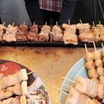 竹沢商店 - 料理写真: