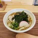 手打ちうどん 漕 - 料理写真: