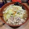 イレブンフーズ 源流 - 料理写真:野菜らーめん¥880