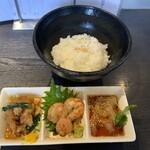 弘明寺丿貫 - 鮮魚飯