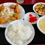 中華料理 興隆閣 - 料理写真: